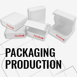 Packaging production small or big